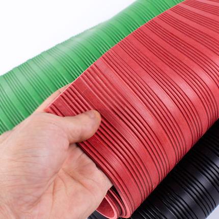 Thảm cao su cách nhiệt cách điện cao áp Thảm 3/5/8 mm.