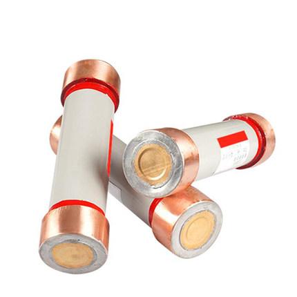 Chunhe Bộ thiết bị điện cao áp  Cầu chì RN2-10KV / 0.5A-1A-3A-5A-10A-15A Ống cầu chì giới hạn dòng đ