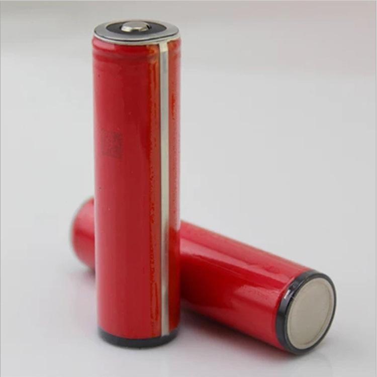 Pin Lithium-ion 2600mAh .