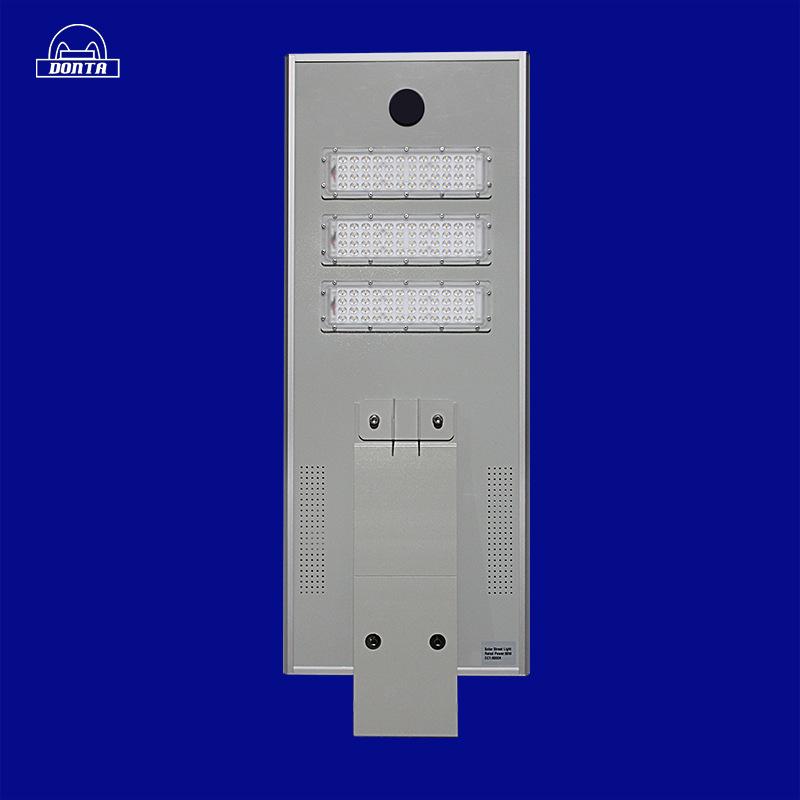 Xiuben Đèn đường chiếu sáng LED Solar Street Street 50W 60W Road Lawn Tích hợp Sản xuất đèn đường nă