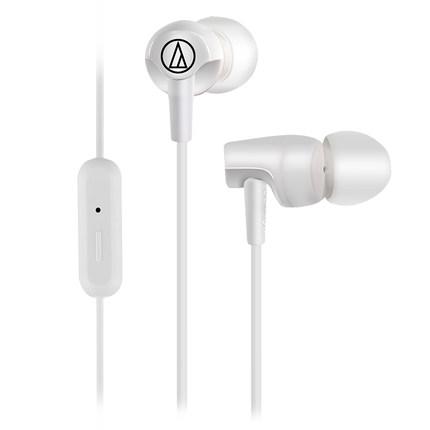 Technica Tai nghe có dây  Tai nghe điện thoại di động điều khiển bằng tai nghe Technica / Technica A
