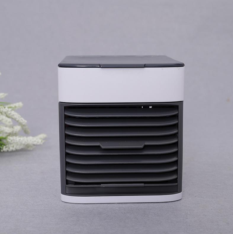 Máy lạnh cầm tay di động, quạt điện, máy làm mát không khí mini