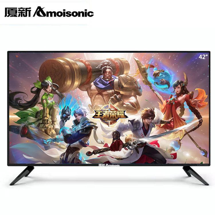 Amoisonic Tivi LCD Ưu đãi đặc biệt chính hãng Hạ Môn mới 42 inch HD mạng thông minh wifi màn hình ph