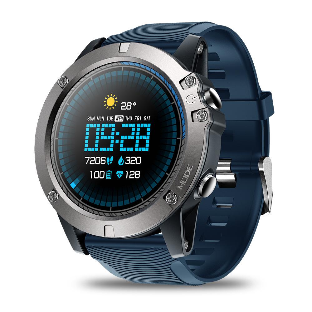 Zeblaze Đồng hồ thông minh Zeblaze VIBE3 PRO Android iOS Đồng hồ thông minh màn hình tròn
