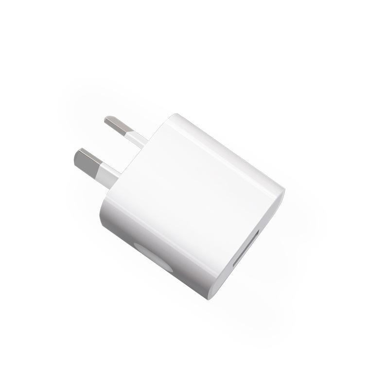 Đầu cắm sạc nguồn 5V2A Bộ sạc USB điện thoại di động