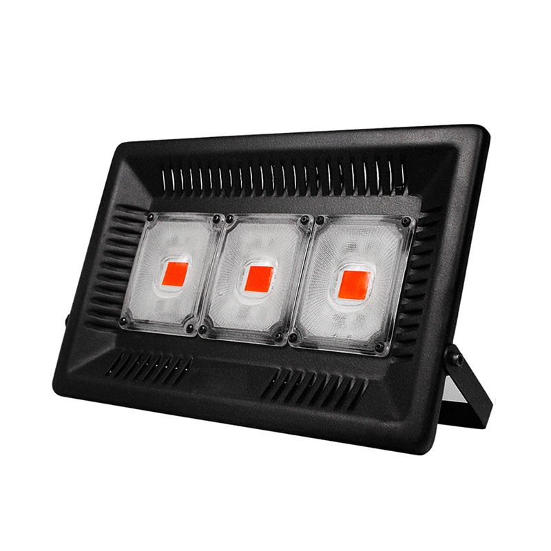 Đèn kích thích sinh trưởng cây trồng Đèn LED siêu mỏng .