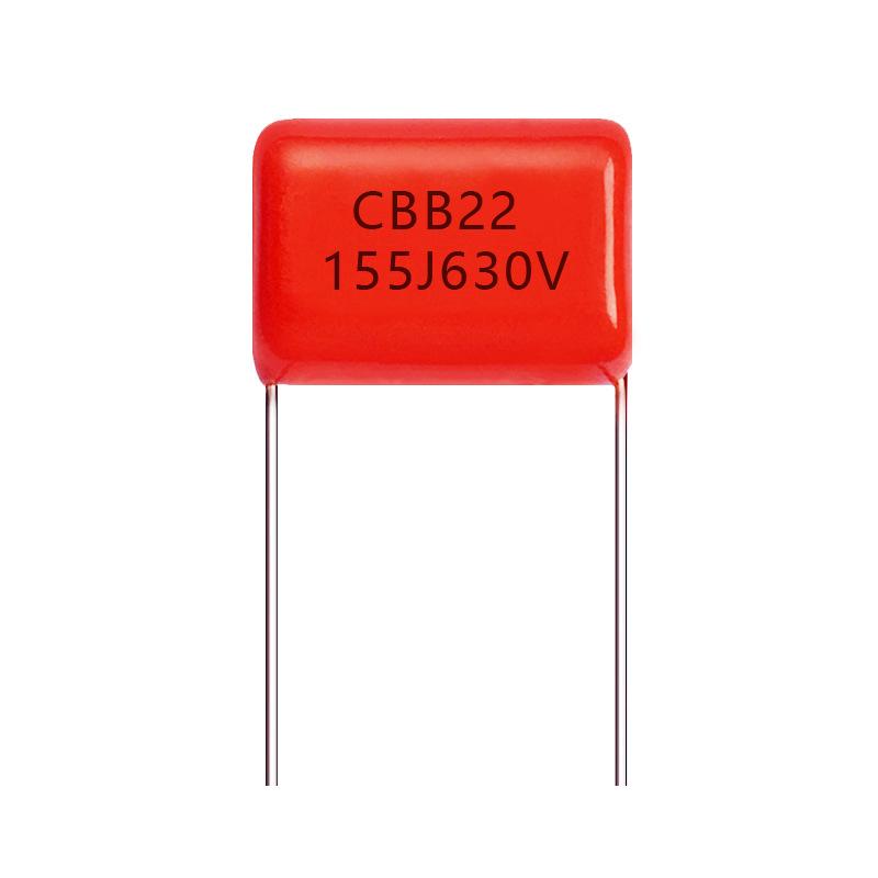 Tụ điện màng CBB CBB22 155J400V P15mm P20 tụ điện điện trở