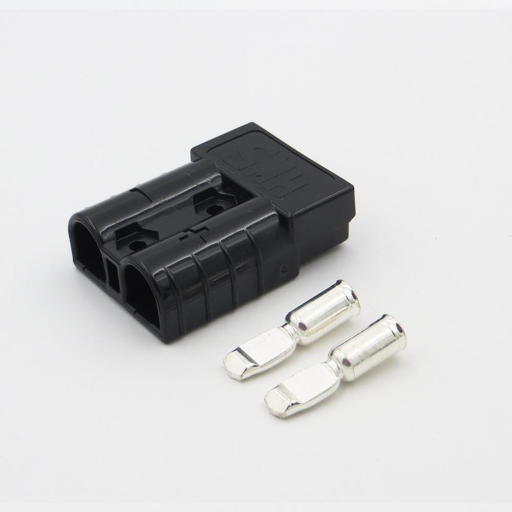 Đầu nối phích cắm điện xe nâng 50A SH50 Anderson