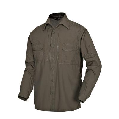 5·56 Đồ chống nắng mau khô Quần áo dài tay 5,56 quần áo nam tay áo nửa tay áo chống nắng quần áo ngo