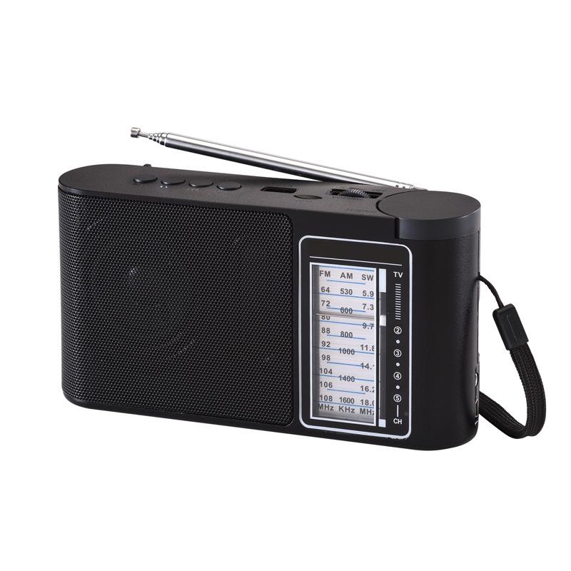 KARAK Máy Radio Nhà máy bán hàng trực tiếp cầm tay xuất khẩu độ nhạy cao Chất lượng Nhật Bản thương
