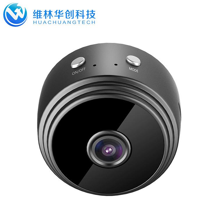 OEM Máy ảnh thể thao Camera A9 HD thể thao ngoài trời DV camera gia đình WIFi camera an ninh mạng ca