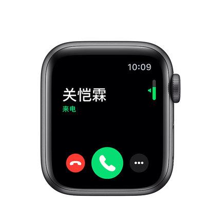 Apple Đồng hồ thông minh  [Suning chính hãng] Apple Watch Series5 Đồng hồ thông minh Apple thế hệ t