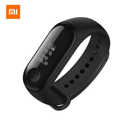 Xiaomi  Vòng đeo tay thông minh  Đồng hồ đeo tay Xiaomi 3 NFC Thông minh Bluetooth Đàn ông và Phụ nữ