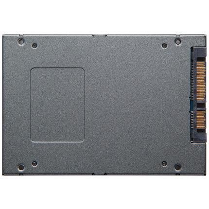 Kingston Ổ cứng SSD  480g cứng sata3 giao diện ổ cứng 2,5 inch máy tính xách tay cơ máy tính xách ta
