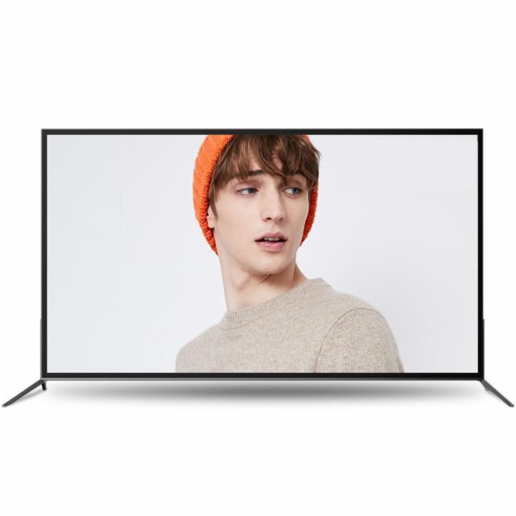 Non wood Tivi LCD TV 32 inch 42 inch 55 inch 65 inch 75 inch 85 inch LCD TV WIFI mạng thông minh ủ