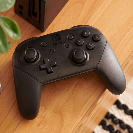 Bộ điều khiển trò chơi chuyên nghiệp Nintendo không dây Bluetooth