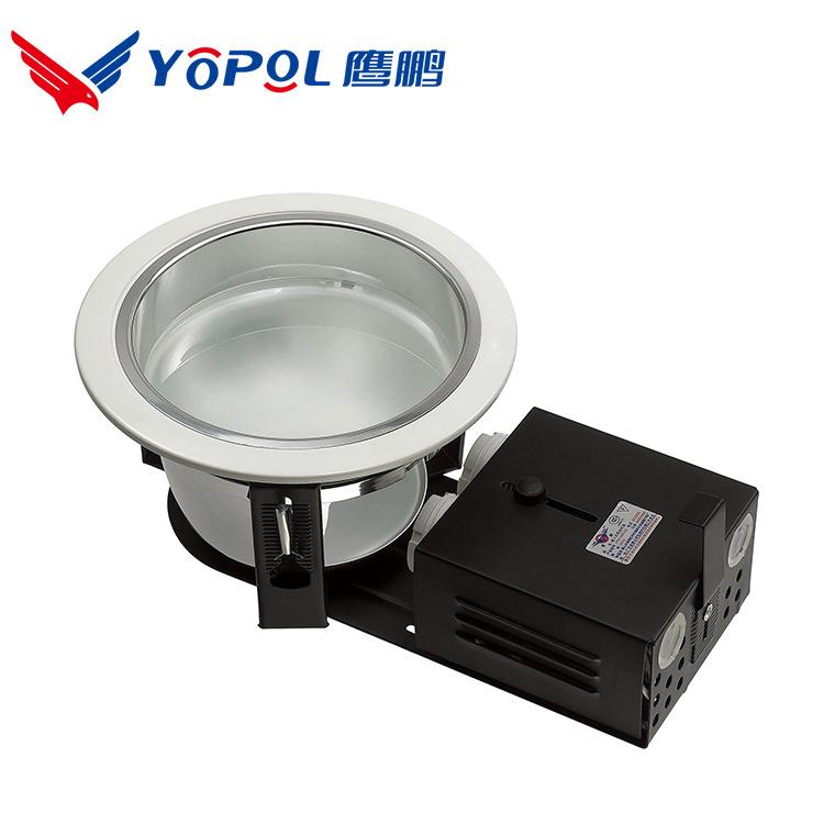 YOPOL vỏ chụp đèn trần Yingpeng Chiếu sáng cung cấp gắn trần gắn 4 inch 5 inch 6 inch 8 inch 8 inch