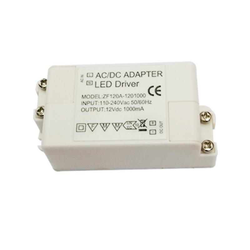 WXY Bộ nguồn cho đèn LED Tùy chỉnh ngoài trời biển quảng cáo ổ đĩa cung cấp điện 12 ổ đĩa cung cấp n