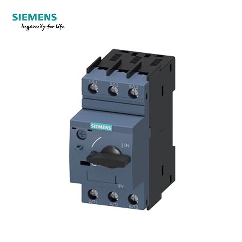 Bộ ngắt mạch 3RV64114AA10 của Siemens