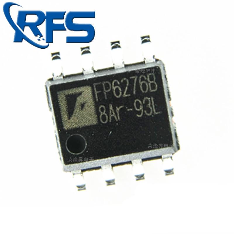 YUANXIANG Bộ chuyển nguồn IC FP6276B FP6276BXR-G1 SOP8 tăng cường chip điều khiển IC Yuanxiang