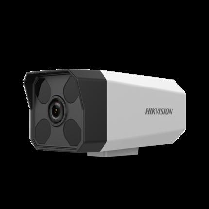 Camera giám sát Hikvision mạng poe màn hình ngoài trời có dây chống nước