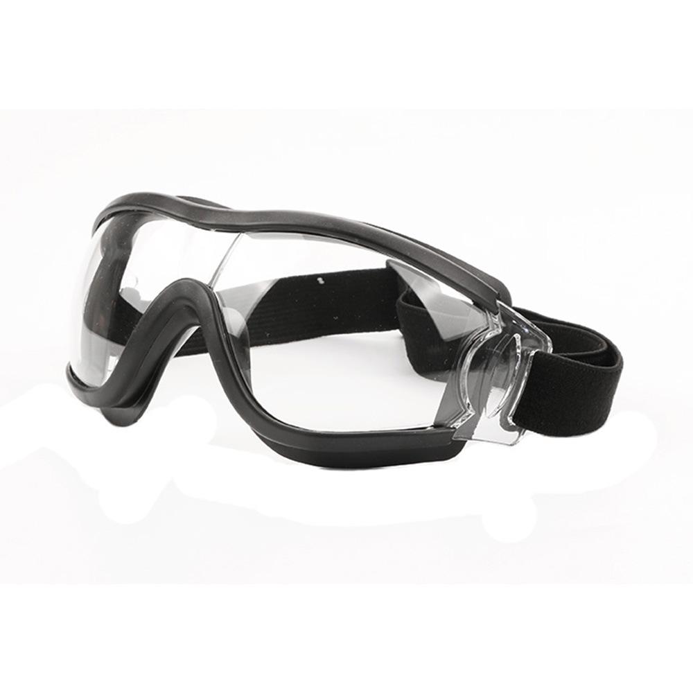 ZIYOUFENG Kính bảo hộ Kính thể thao công nghiệp kính chắn gió cát kính bảo hộ lao động kính cưỡi kín