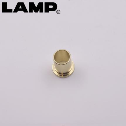 Lanpu Dây thường  Đèn Lanpu dòng lỗ bao gồm đồng thau dây vàng lỗ lỗ dòng thiết bị ren lỗ dụng cụ re
