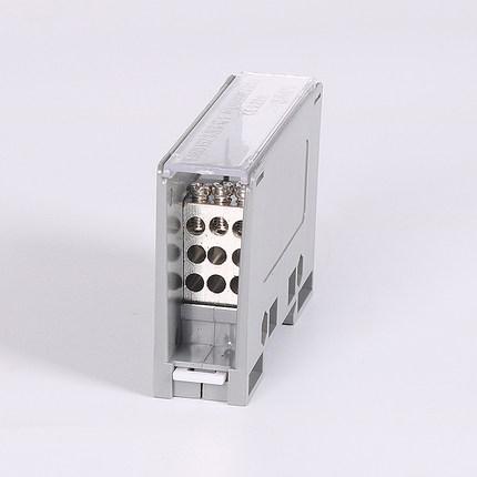 Suco Hộp phân phối cáp  FJ6 / JTS2C công tắc cao khối đường ray loại bộ chia 1 trong 9 trên 6 dây vu