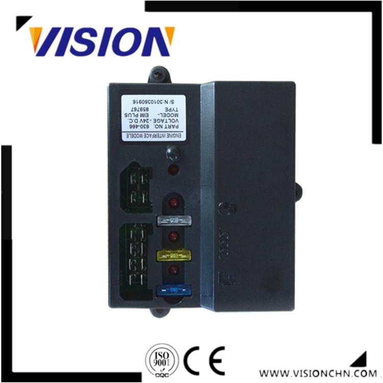 EIM630-466 Máy phát điện của thống đốc Wilson