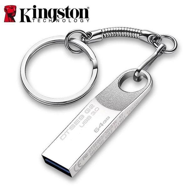 Ổ đĩa flash USB Kingston se9g2 Ổ đĩa 64g 128g