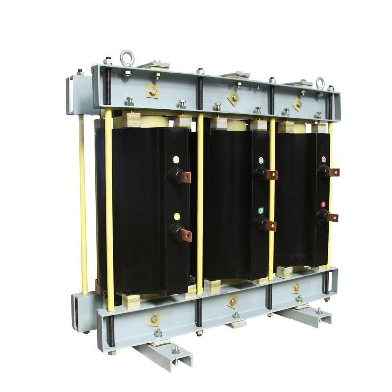 Xifan kháng trở cung cấp lò phản ứng điện áp cao CKSC-18 / 10-6 CKSG
