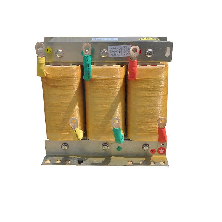 SATONS kháng trở Nhà máy biến tần trực tiếp đầu ra lò phản ứng kết thúc bộ lọc lò phản ứng đầu ra lò