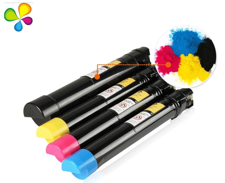 YANYANGTIAN Bột than Ngày nắng áp dụng cho hộp bột Xerox 4470 C2270 C2275 C3373 toner C5570 Hộp bột