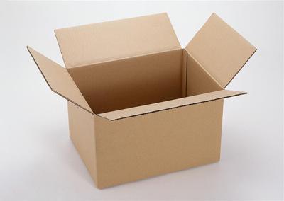 Thùng giấy bao bì carton loại dày nhiều kích cỡ .