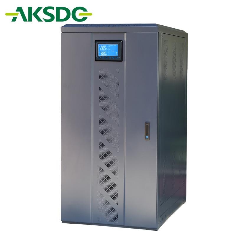 Thiết bị ổn áp Bộ điều chỉnh AC trượt Thương hiệu: AKSDQ .