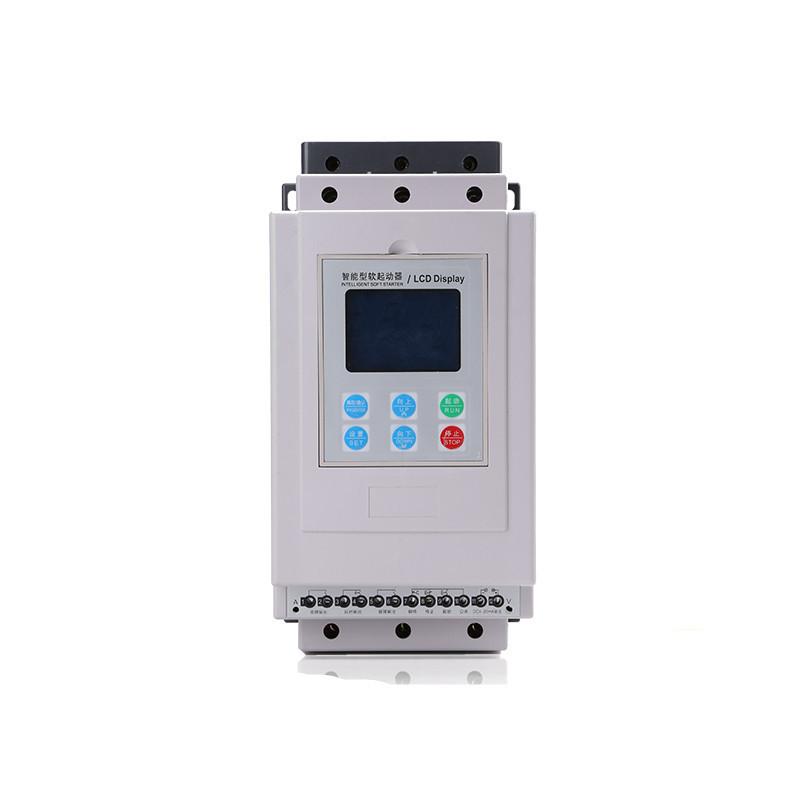 SHENMU Bộ khởi động động cơ Nhà máy cung cấp trực tiếp SMRQ9-Z-37-3 starter tủ khởi động mềm SMRQ9 s