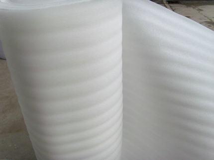 Mút xốp  Bông gòn bông xốp EPE đóng gói và đóng gói 120 màng bong bóng chống va chạm rộng 0,5-20 mm