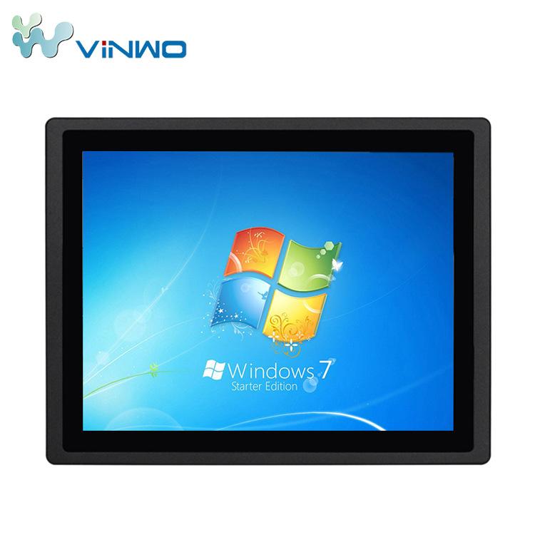 ViNWO Máy tính bảng Wei Wo ViNWO 12/15/17 inch máy điều khiển công nghiệp cảm ứng máy tính bảng máy