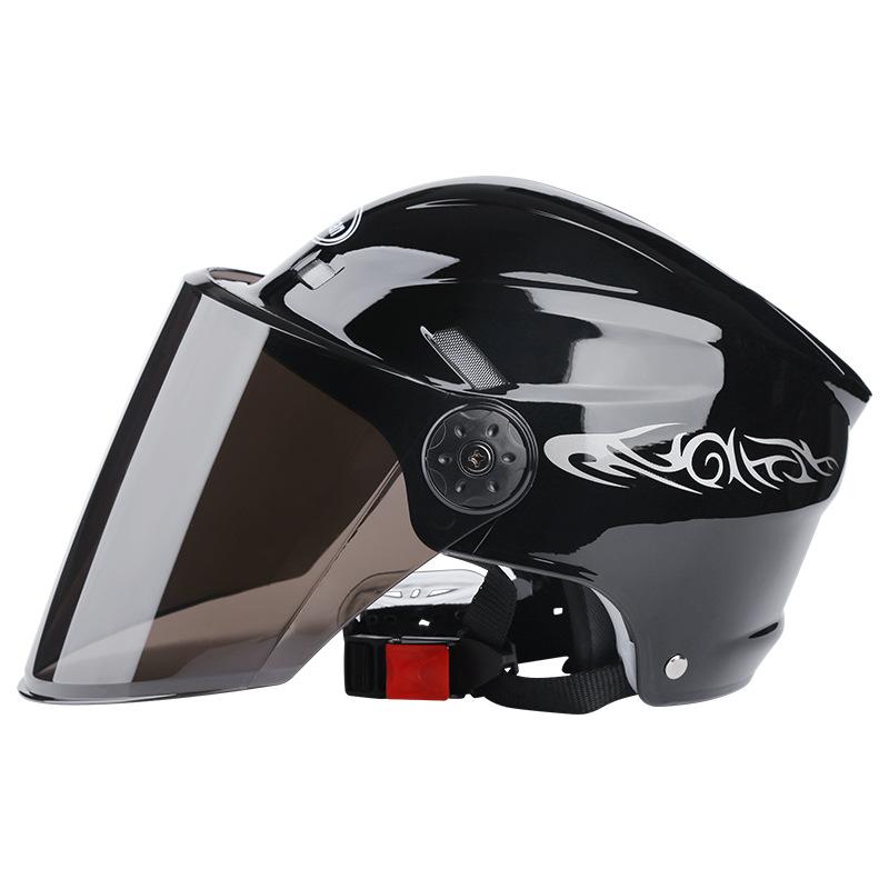 Mũ bảo hiểm xe máy Norman 316