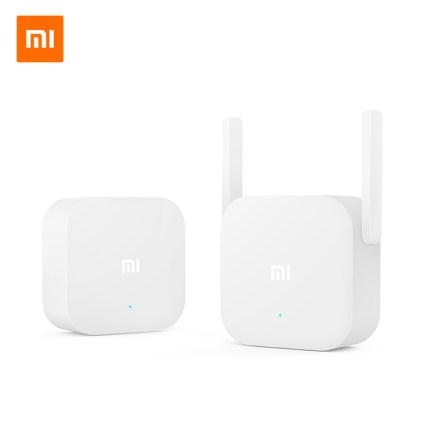 Xiaomi Powerline PLC [Giao hàng nhanh] Con mèo điện Xiaomi WiFi thiết lập một cặp bộ mở rộng tín hiệ