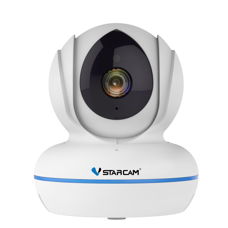 Vstarcma Camera giám sát Camera mạng không dây VSTARCAM C22Q giám sát từ xa điện thoại di động 4 tri