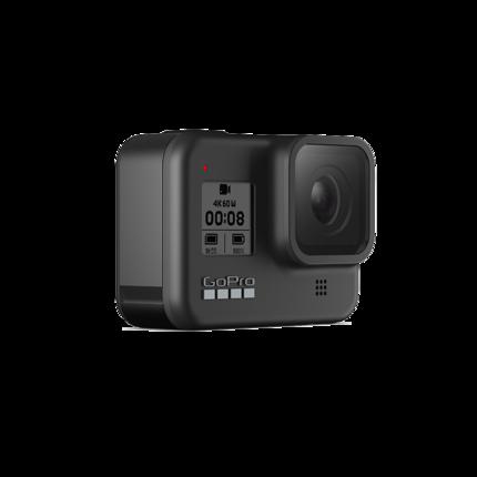 Gopro Máy ảnh thể thao  hero8 camera thể thao màu đen vlog kỳ nghỉ đặt camera chống nước chống rung