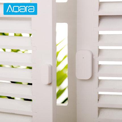 Thiết bị cảm biến chống trộm cho cửa và cửa sổ .