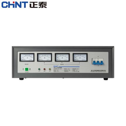 Bộ điều chỉnh ba pha Trịnh Đài TNS1 sê-ri 380V công nghiệp
