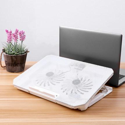 bộ tản nhiệt Máy tính xách tay tản nhiệt phù hợp cho máy tính xách tay đa năng cơ sở khung trò chơi