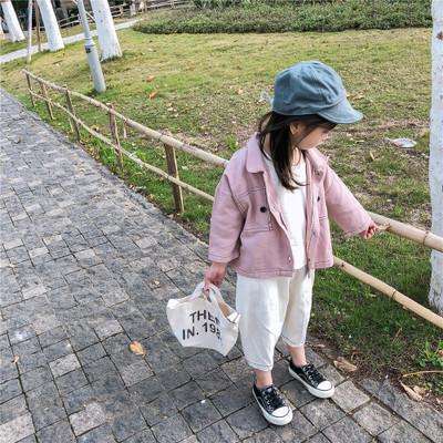 xzh Áo Sơ-mi trẻ em Thế hệ quần áo trẻ em mới cho mùa xuân 2020