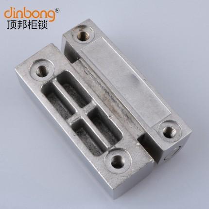 dinbongTủ mạng cabinet  CL219-1 304 thép không gỉ chuyển đổi tủ cửa bản lề cơ khí phân phối hộp mạng