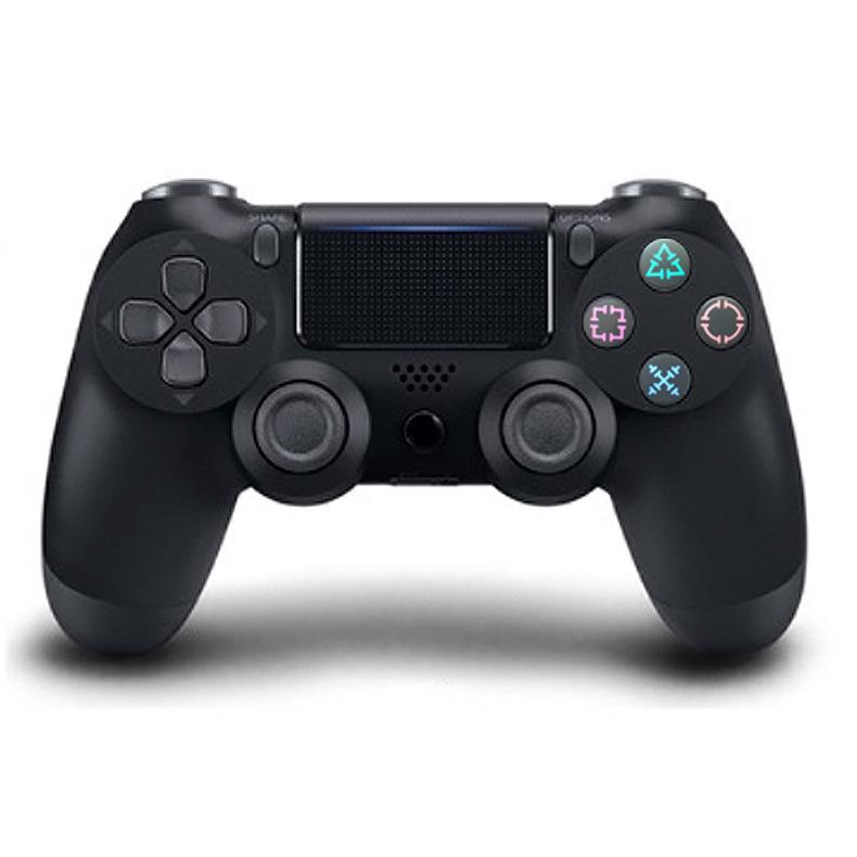 Bộ điều khiển trò chơi Bluetooth không dây PS4 chất lượng cao mới