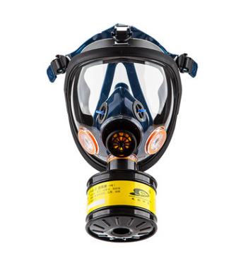 SICHUANG Mặt nạ phòng chống khí độc Si Chuang chính hãng mặt nạ chống khí S100 chống mùi chống vô cơ