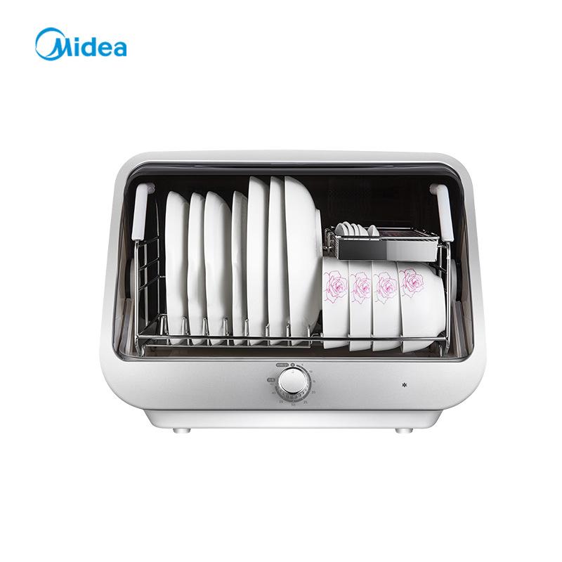 Tủ khử trùng 35L để bàn UV khử trùng không khí nóng làm khô bình sữa em bé